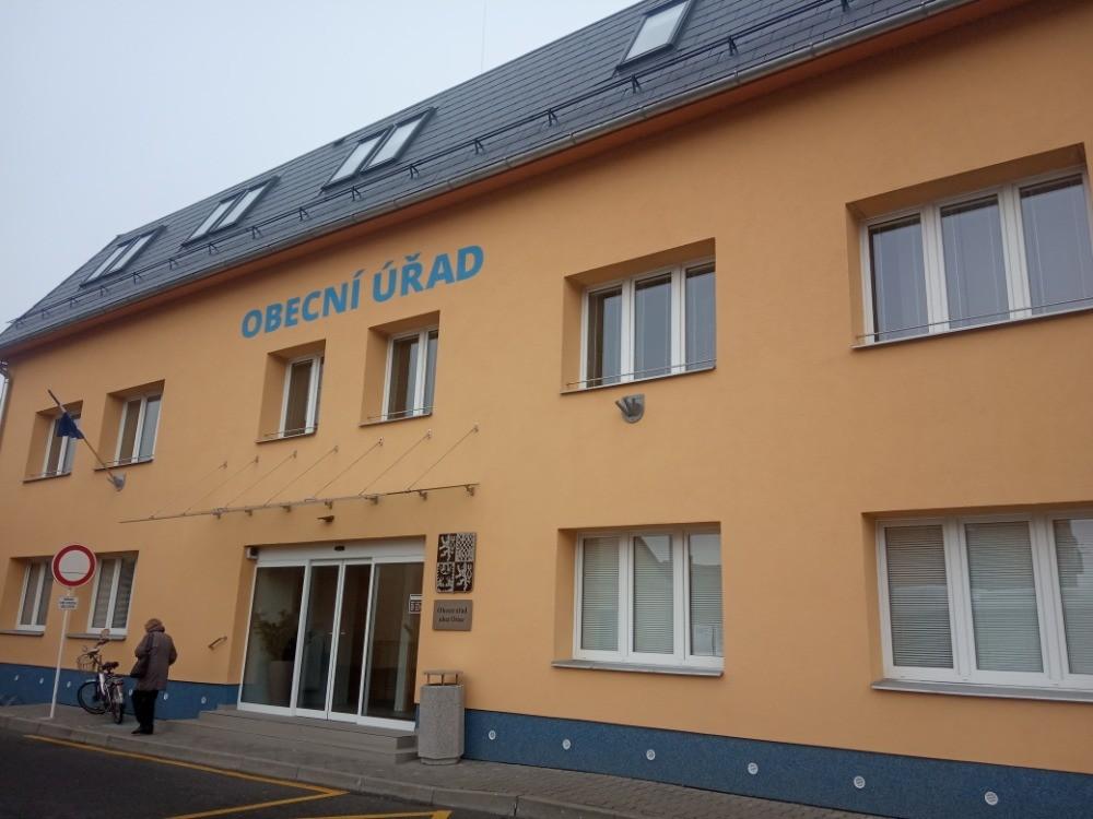 Komunitní centrum Otice