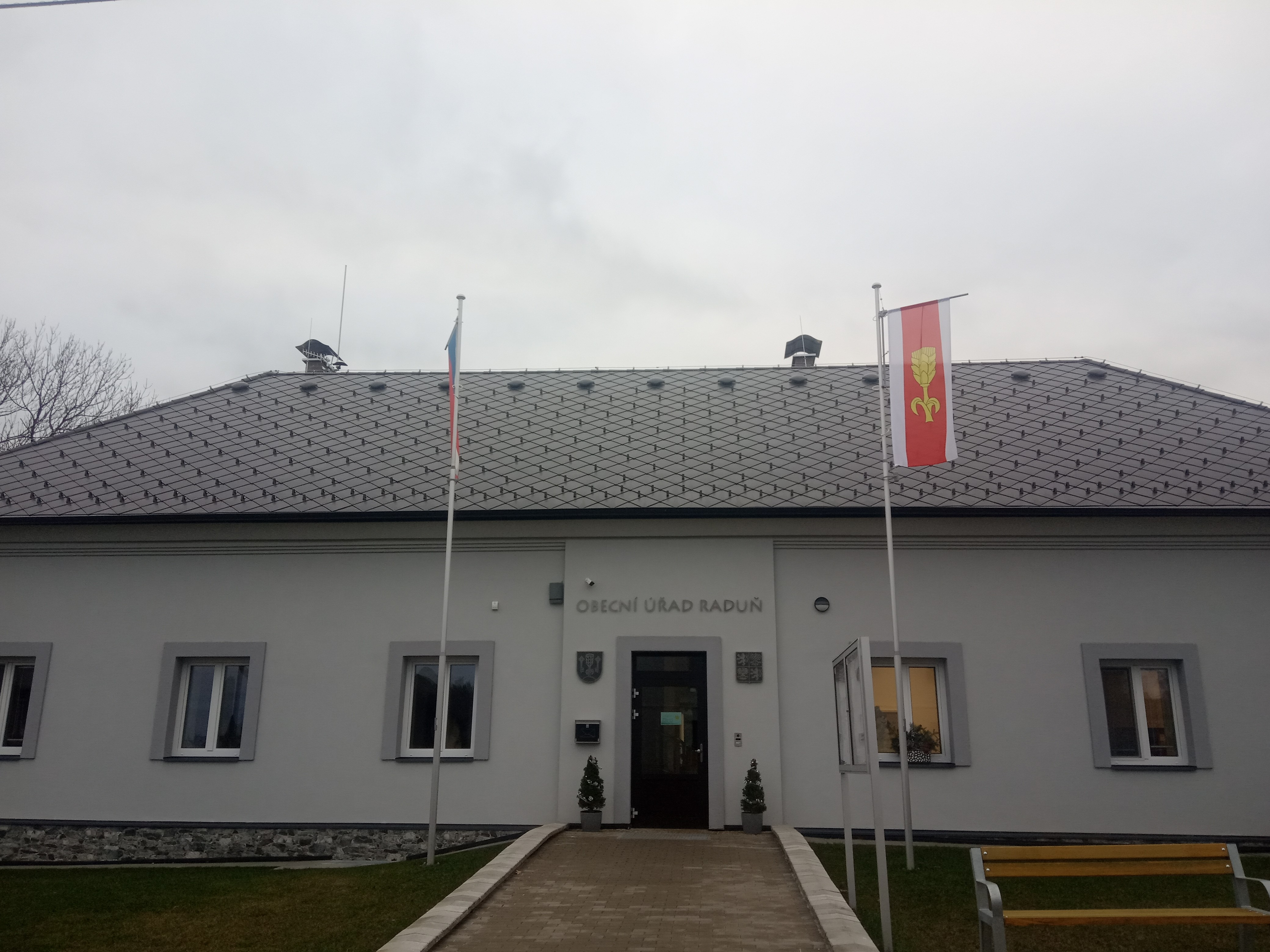 Komunitní centrum Radůň
