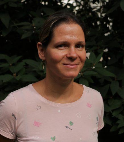 Hana Žurovcová